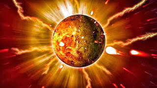 Ο Ήλιος άρχισε να συμπεριφέρεται απρόβλεπτα!!!