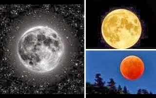10+1 πράγματα που δεν ήξερες για το φεγγάρι!