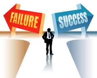 diaforetiko.gr : success failure 5 λόγοι που οι άνθρωποι αποτυγχάνουν και τι να κάνετε γι αυτό