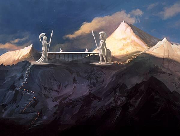 Τα μυστικά και τα μυστήρια του Ολύμπου! Μια ανάβαση στο θρυλικό βουνό που δεν αποτέλεσε τυχαία το κέντρο του κόσμου…
