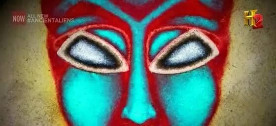 Αρχαίοι Εξωγήινοι: Εξωγήινοι και Απαγορευμένα νησιά [Ντοκιμαντέρ]