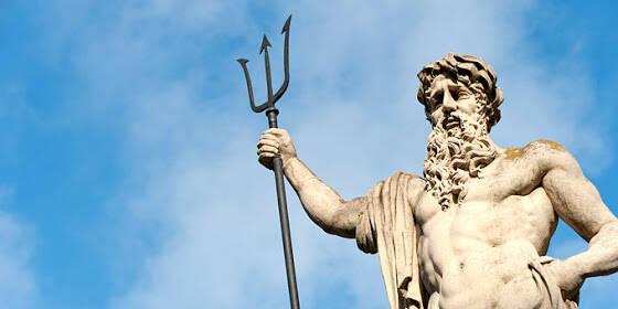 Νησιώτικες ιστορίες μυθολογίας