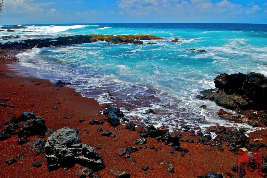12 ξεχωριστές παραλίες που πιθανώς δεν γνωρίζετε ότι υπάρχουν!