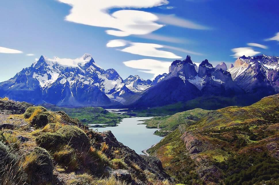 Οι 45 καλύτερες διαδρομές πεζοπορίας! Φυσική ομορφιά που κόβει την ανάσα…