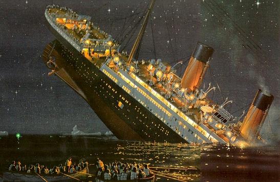 12 αλήθειες για το ναυάγιο του Τιτανικού που δεν μάθαμε ποτέ