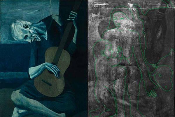 Κρυμμένα μυστικά σε κλασικούς πίνακες ζωγραφικής