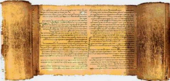Προφητεία του 1053 μ.χ σε βιβλιοθήκη Μονής Αγίου Όρους - Τι  έγινε και τι θα γίνει