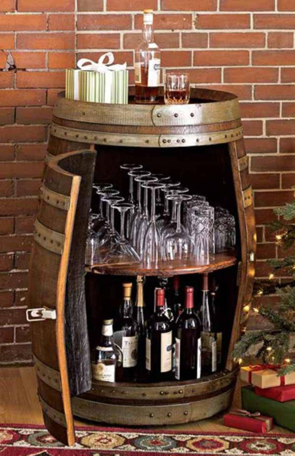25 for How to build a wine bar