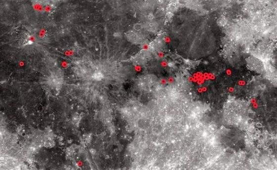Ενεργά ηφαίστεια «θα εμφανιστούν ξανά στη Σελήνη»
