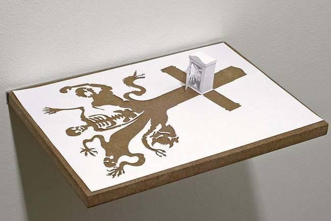 Εκπληκτικές τρισδιάστατες δημιουργίες παίρνουν ζωή και ξεπηδούν από λευκές κόλλες χαρτιού!