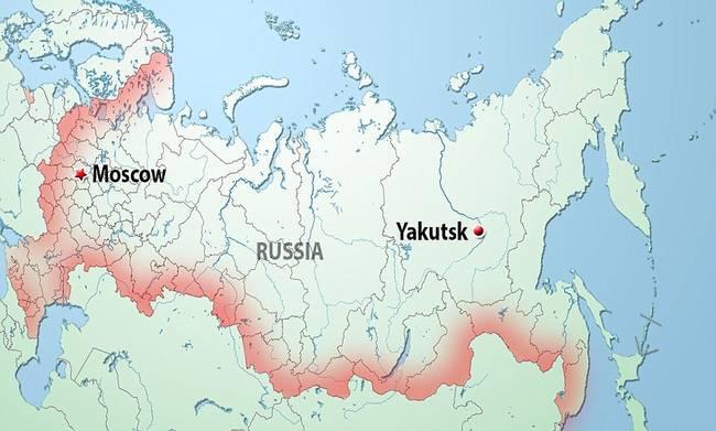 Τι κρύβεται κάτω από αυτό το μικροσκοπικό σπίτι στην Σιβηρία ; Θα σώσει τον κόσμο