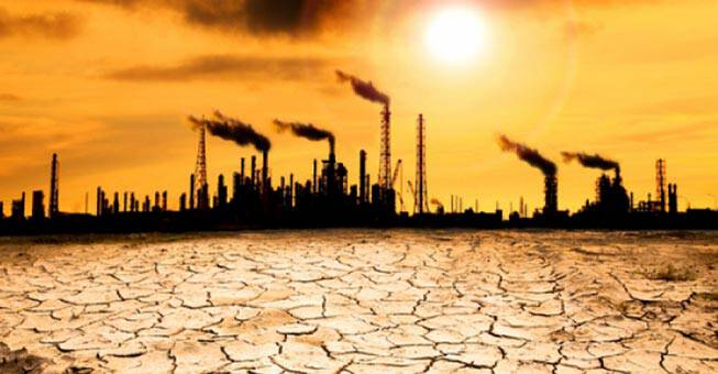 Ποιες χώρες θα επιβιώσουν από την κλιματική αλλαγή