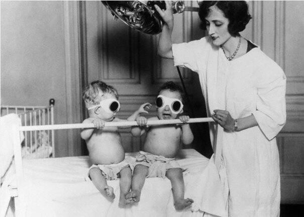 18 ιατρικές θεραπείες από το παρελθόν που τρομάζουν!