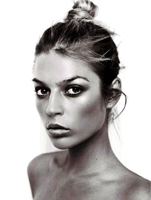 Τα 10 καλύτερα χτενίσματα για στρογγυλά πρόσωπα - Εικόνα8