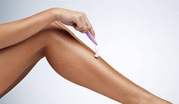 7 μυστικά για τέλειο ξύρισμα που διαρκεί μέρες
