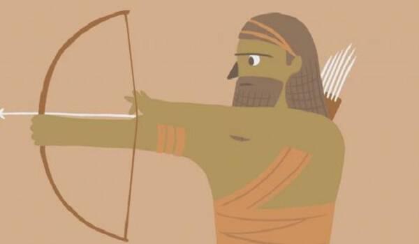Δείτε σε ένα βίντεο την εξέλιξη όλων των όπλων που χρησιμοποίησε ο άνθρωπος στους πολέμους!