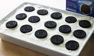 tilestwra.com | Συνταγή για δροσερό γλυκό ψυγείου με 3 υλικά σε 15 λεπτά.