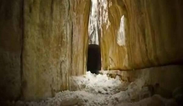 Αρχαίοι Εξωγήινοι: Απαγορευμένα σπήλαια της Γης [Ντοκιμαντέρ]