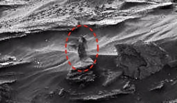 Η NASA Δημοσιοποίησε Εικόνες Από τον Άρη… Το Υλικό Θα σας Εκπλήξει…