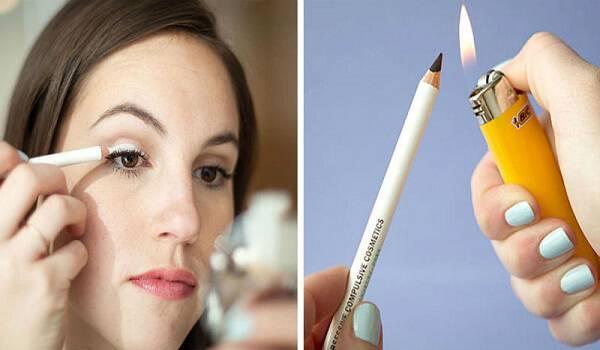 13 Πανέξυπνα tips για το Μακιγιάζ που θα Έπρεπε ΗΔΗ να Γνωρίζετε!!!-ΦΩΤΟ