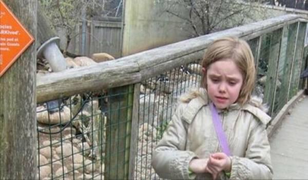 Αυτό το κορίτσι έγραψε ένα γράμμα αυτοκτονίας… αλλά, αυτό που ανακάλυψαν της έσωσε τη ζωή!