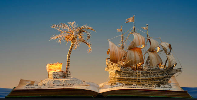 <i>Treasure Island</i>, 2013