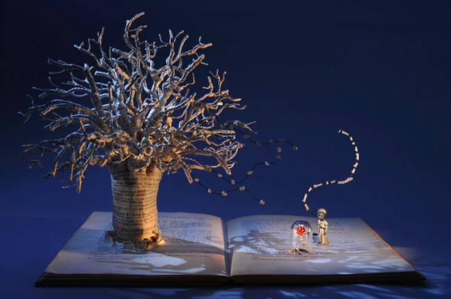 <i>The Little Prince</i>, 2012