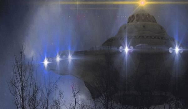 Τα UFO επισκέφτηκαν την Ινδία πριν από 6000 χρόνια; [Βίντεο]