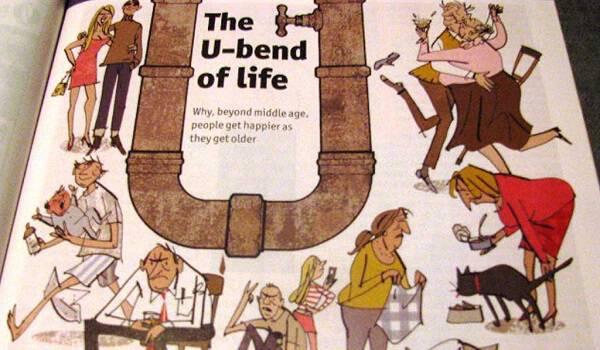 Η ζωή μας ξαναρχίζει μετά τα 46 μας χρόνια!