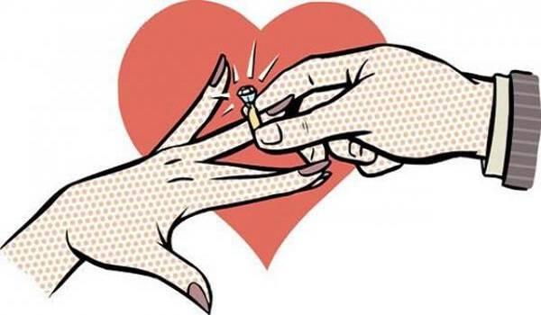 Τι σημαίνει γάμος σε εικόνες! Ελπίζουμε ότι δεν θα ταυτιστείτε με αυτό που θα δείτε!!!