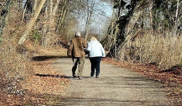Άντρας Εύχεται η Γυναίκα του να ήταν 30 Χρόνια Νεότερη…, Λίγο Μετά Παίρνει ΑΚΡΙΒΩΣ Αυτό που Ζήτησε…