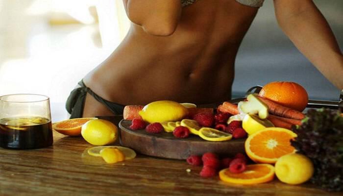 Η Εύκολη χημική δίαιτα: Χάστε 7 κιλά σε 7 ημέρες