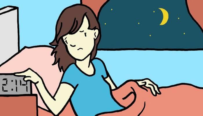 Ξυπνάτε Κάθε Βράδυ την ίδια Ώρα; Δείτε τι Αποκαλύπτει Αυτό για την Υγεία σας.