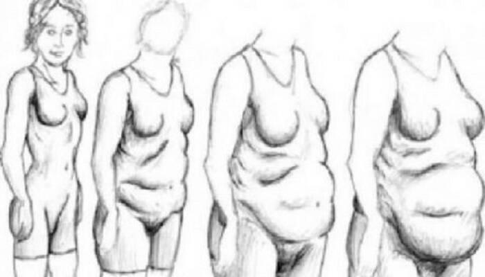 Αυτή η ορμόνη είναι ο λόγος που δεν μπορείτε να χάσετε βάρος! Έτσι θα διορθώσετε το πρόβλημα…