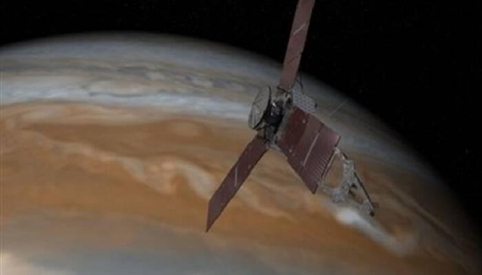 ΒΙΝΤΕΟ: Καλως ήρθατε στον Δία! Έφτασε το σκάφος της NASA για την ιστορική αποστολή!