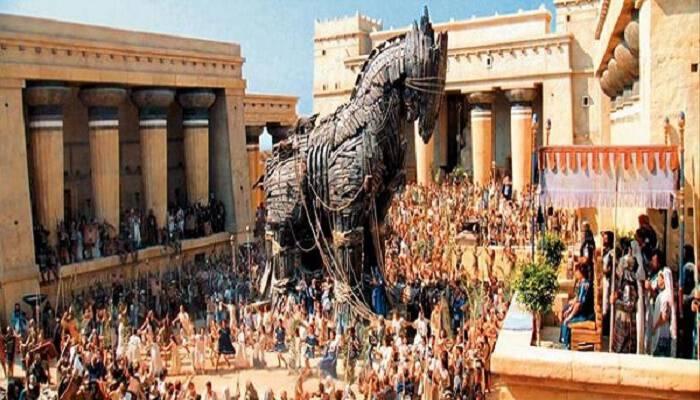 Η NASA αποκαλύπτει: Πότε έπεσε η Τροία και πόσο ταξίδευε ο Οδυσσέας;
