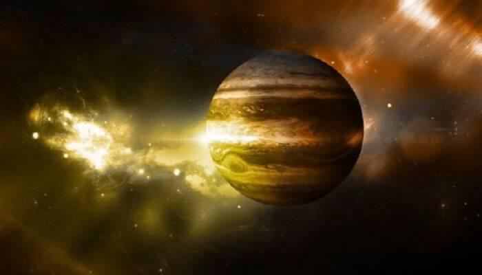 Βρέθηκε νερό στην Ευρώπη του Δία – Πιθανότητες να υπάρχει ζωή στον δορυφόρο του μεγαλύτερου πλανήτη του ηλιακού μας συστήματος