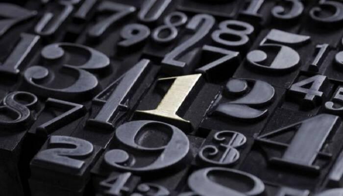 Δες ποιο είναι το πεπρωμένο σου μέσω της αριθμολογίας!