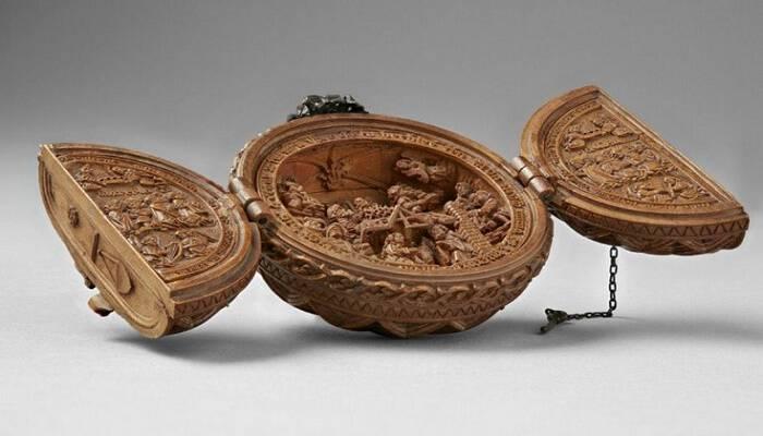Οι μυστήριες ξυλόγλυπτες μινιατούρες του 16ου αιώνα – Τα κομψοτεχνήματα που γοητεύουν μέχρι και σήμερα