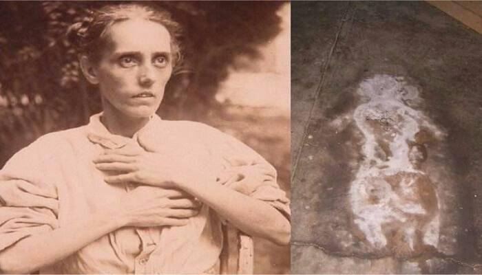 Λύθηκε το μυστήριο με την γυναίκα φάντασμα σε φρενοκομείο των ΗΠΑ