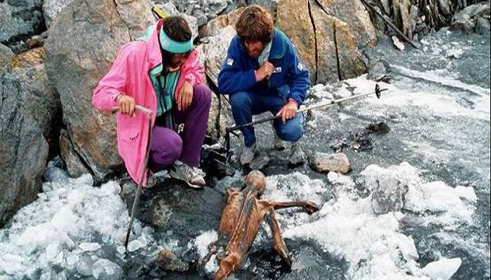 Η μούμια των Αλπεων «μίλησε»: Τι συνέβη σε αυτόν τον άνθρωπο της Εποχής του Χαλκού, πριν 5.000 χρόνια [εικόνες]