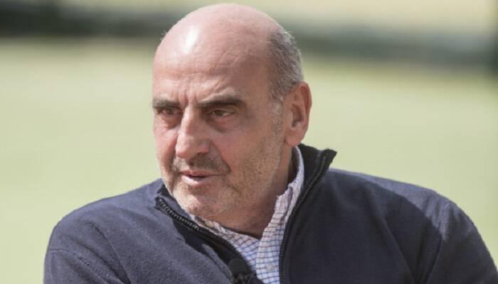 Συγκλονίζει η εξομολόγηση του Γιώργου Βουλγαράκη για τη σύζυγό του που δίνει μάχη με τον καρκίνο: «Έχασα τη γη κάτω από τα πόδια μου»,« Πήγα μαζί της όταν ξύρισε τα μαλλιά της»…