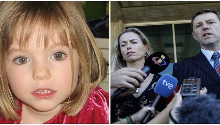 «Έδιναν σφυρίχτρες βι@σμού»-Ανατριχιαστικές αποκαλύψεις από την νταντά της μικρής Μαντλίν