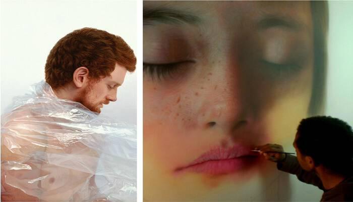 Αυτοί οι καλλιτέχνες έχουν τόσο τεράστιο ταλέντο που θα χάσετε την εμπιστοσύνη στα μάτια σας