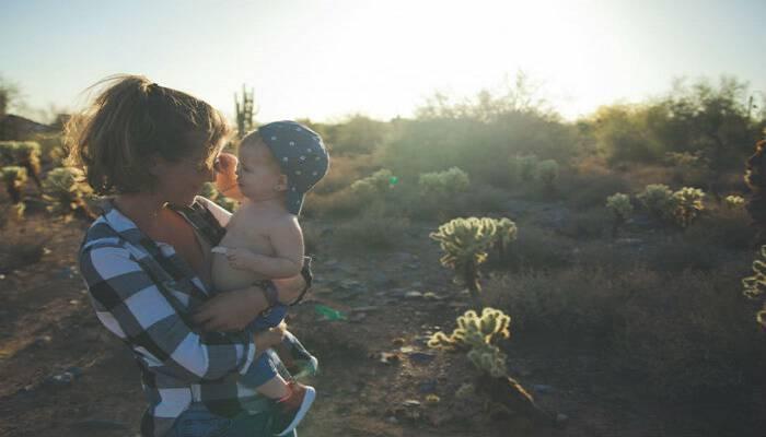 Γιατί τα παιδιά αγαπούν την θεία τους; Να έξι λόγοι που την βάζουν στην καρδιά του