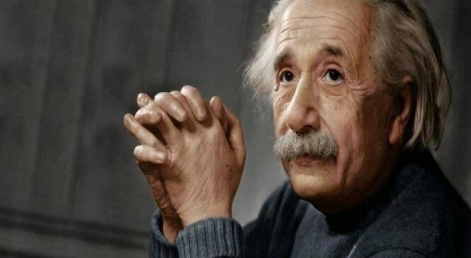 Άλμπερτ Αϊνστάιν:Γάμος είναι η αποτυχημένη προσπάθεια να δώσεις διάρκεια σε ένα τυχαίο γεγονός…