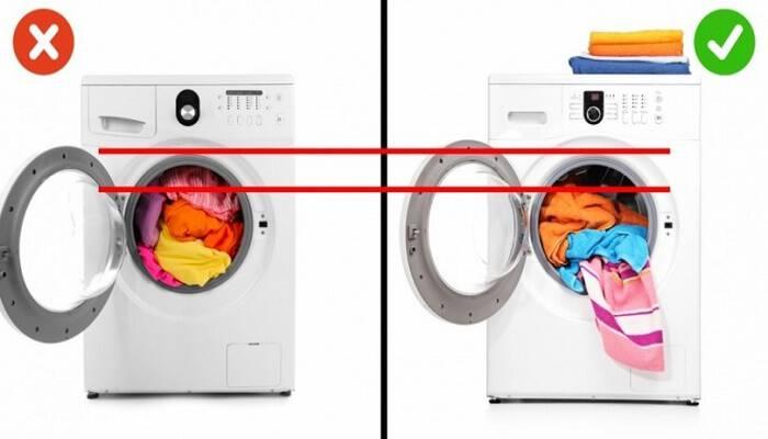 5 Μυστικά και Κόλπα για το Πλύσιμο των Ρούχων 967931489ea
