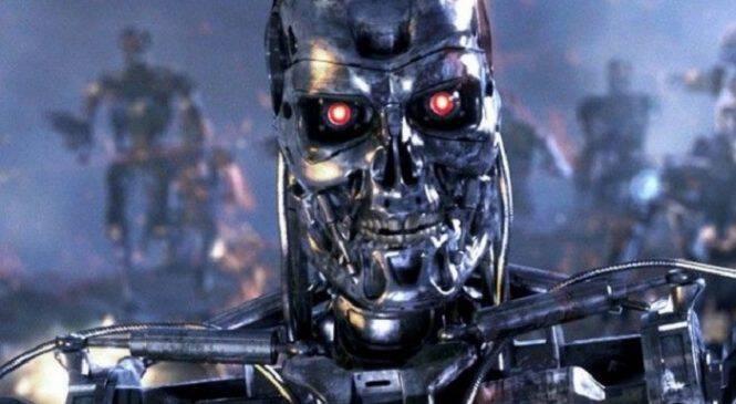 Ρομπότ τεχνητής νοημοσύνης ανέπτυξαν δική τους γλώσσα και το Facebook σταμάτησε το πείραμα