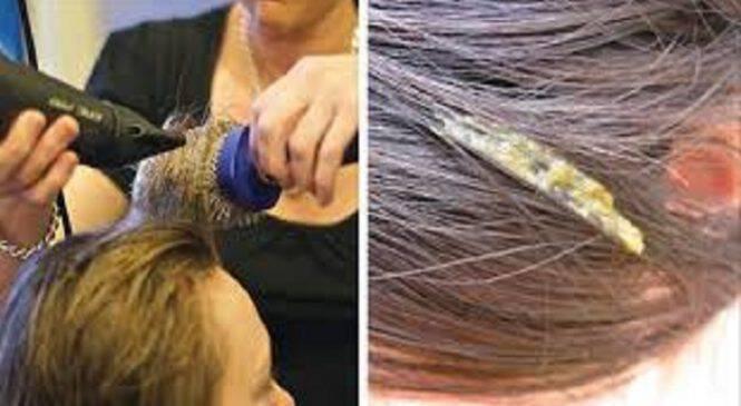 10 ιστορίες τρόμου για …μαλλιά που θα σας κάνουν να ανατριχιάσετε
