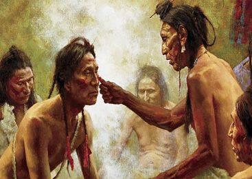 12 φυτά που χρησιμοποιούσαν οι ιθαγενείς της Αμερικής για να θεραπεύουν τα πάντα (από τον πόνο στις αρθρώσεις μέχρι τον καρκίνο)